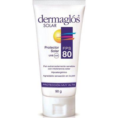 Dermaglos-Protector-Solar-Fps-80-Alta-Proteccion-X-90g