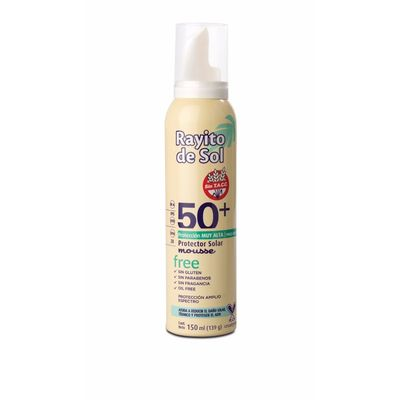 Protector-Rayito-De-Sol-Mousse-Fps-50-Sin-Tacc-Vegano