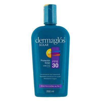 Protector-Solar-Dermaglos-Fps-30-X-250ml