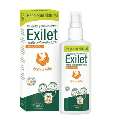 Locion-Repelente-De-Insectos-Natural-Exilet-100ml