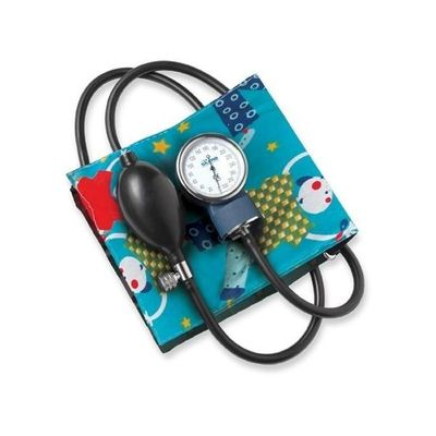 Silfab-Tensiometro-Aneroide-Pediatrico-Infantil-Con-Estuche