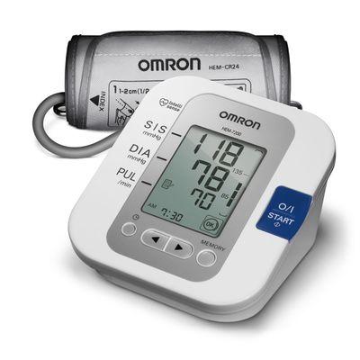 Tensiometro-Digital-Omron-Hem-7200-Automatico-De-Brazo