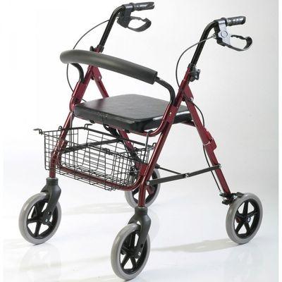 Care-Quip-Andador-Plegable-Con-Asiento-Canasto-Y-Frenos-C651