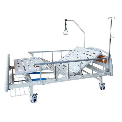 Care-Quip-Cama-Ortopedica-Manual-Con-Ruedas-I223