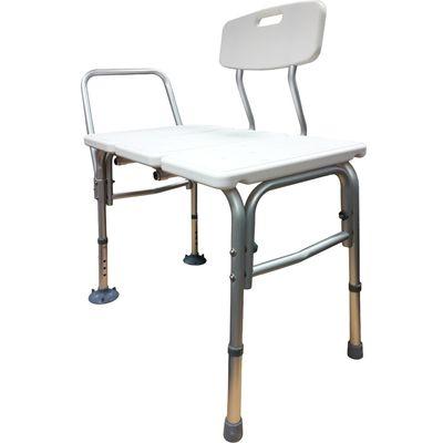 Care-Quip-Banco-De-Transferencia-Para-Bañera-Aluminio--D105