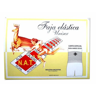 Faja-Elastica-Unisex-Corte-Especial-Algodon-Art-380