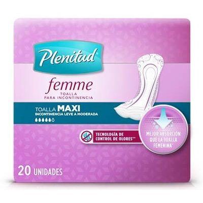 Plenitud-Femme-Extra-Toallas-Higienicas-Sin-Alas-X-20-Unids