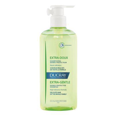 Ducray-Extra-Doux-Shampoo-Equilibrante-X-400-Ml