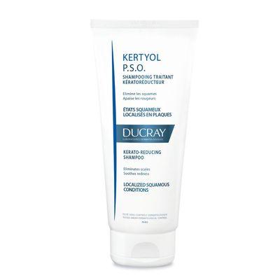 Ducray-Kertyol-Pso-Shampoo-Escamas-Prurito-X-125ml