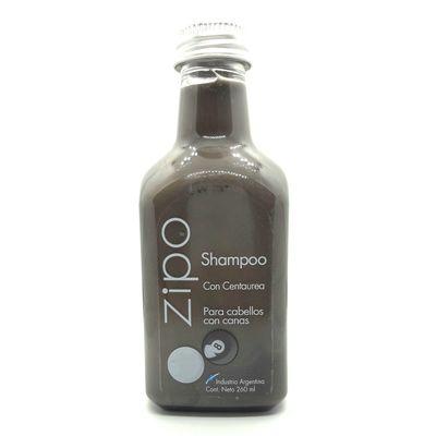 Zipo-Shampoo-Con-Centaurea-Para-Cabellos-Con-Canas-260ml