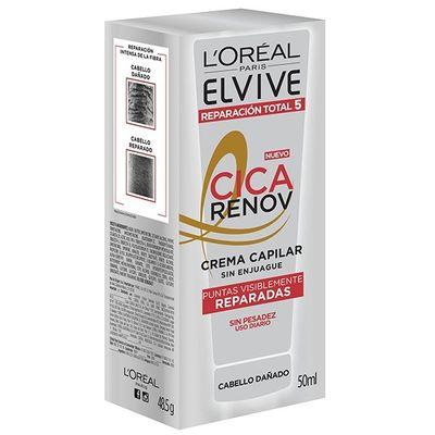 Loreal-Elvive--Cica-Renov--Crema-Capilar-Sin-Enjuague-50ml