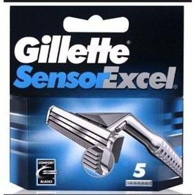Sensor-Excel-Repuestos-X-5-Cartuchos