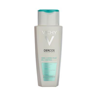 Shampoo-Dercos-Sebo-Corrector-200ml-Cabellos-Grasos