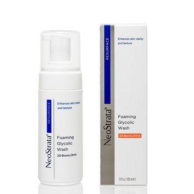 Neostrata-Resurface-Espuma-De-Limpieza-100ml---Glycolic-Wash