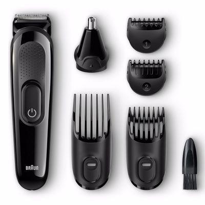 Afeitadora-Recortadora-Pelo-Y-Barba-6-En-1-Braun-Mgk3020