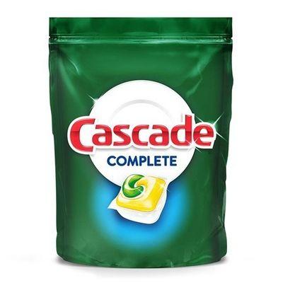 Cascade-Detergente-Lavavajilla-Complete-Lemon-X-14-Pastillas