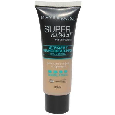 Maybelline-Base-Fluida-Super-Natural-Mat-P-Normal-Mixta