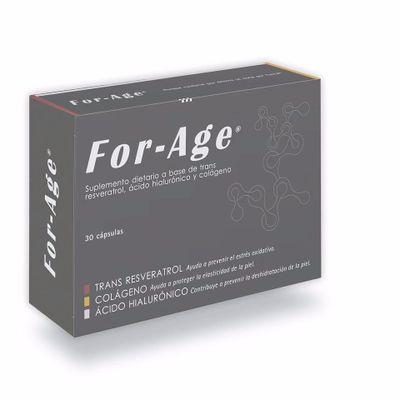 For-Age-Antioxidante-Antienvejecimiento-Antiedad-X-60-Caps
