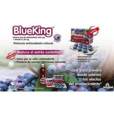 Blueking-Antioxidante-60-Comprimidos-Masticables