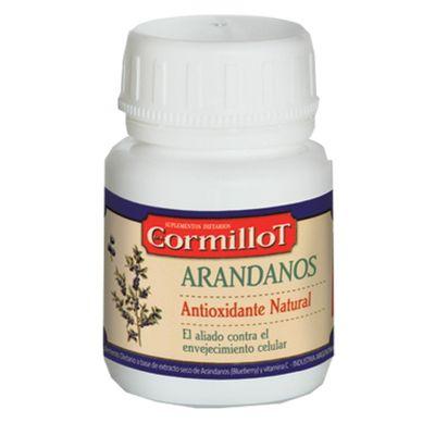 Cormillot-Arandanos-Antioxidante-Natural-Original-X-30-Comp