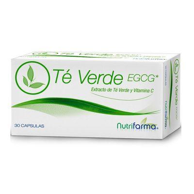 Nutrifarma-Te-Verde-Adelgazante-Quemador-Antioxidant-30-Caps