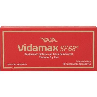 Vidamax-Resveratrol-Complex-Antioxidante-X-30c-Farmacia