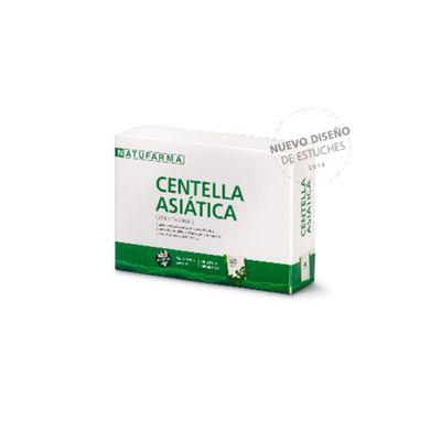 Natufarma-Centella-Asiatica-Reduce-Celulitis-X-40-Comprimids