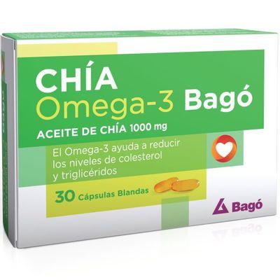 Aceite-De-Chia-Bago-1000mg-Omega-3-Colesterol--X-30-Capsulas