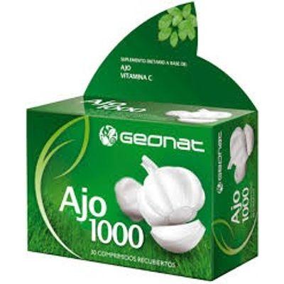 Geonat-Ajo-1000-X-30-Comprimidos-X-2unid.