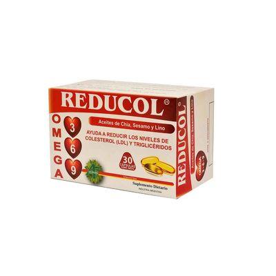 Reducol-Chia-Sesamo-Lino-Colesterol-Trigliceridos-30-Capsuls
