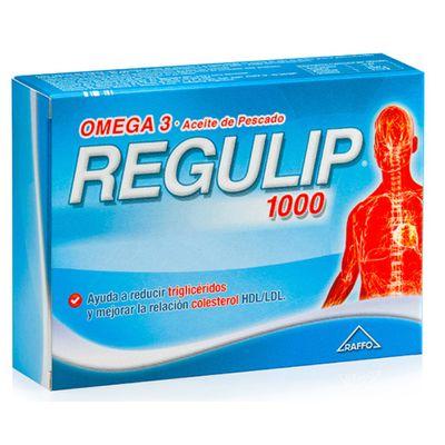 Suplemento-Dietario-Regulip-1000-Omega-3-Colesterol-X-50caps