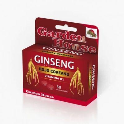 Ginseng-Rojo-Coreano-X-50-Comprimidos