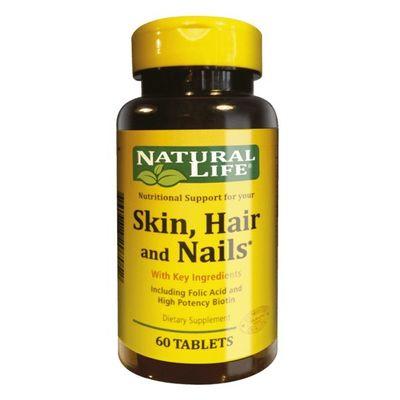 Skin-Hair-And-Nails-X-60-Tablets-Good-Natural