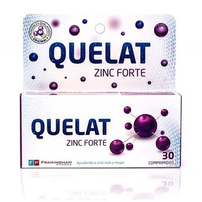 Quelat-Zinc-Forte-Minerales-Aminoquelados-Suplemento-X-30