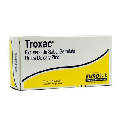 Troxac-Inflamacion-De-La-Prostata--32-Capsulas