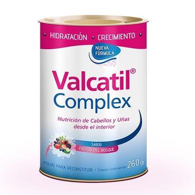 Complex-Nutricion-Cabellos-Uñas-En-Polvo-Lata-260gr