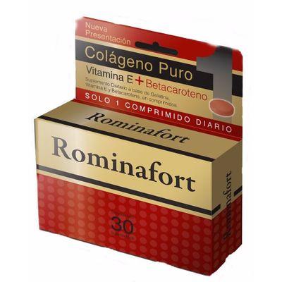Rominafort-Colageno-Puro-30-Comprimidos