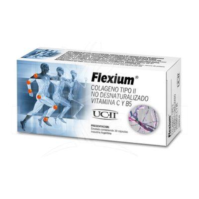 Flexium-X30-Caps.-Colageno-Tipo-Ii-Ucii-No-Desnaturalizado