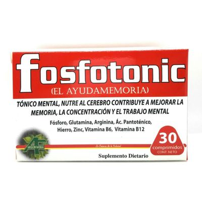 Fosfotonic-Ayuda-Intelecto-Concentracion-Memoria-30-Comp