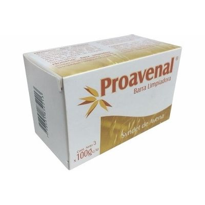 Proavenal-Omegatopic-Barra-Limpiadora-100g-X-3-Unidades