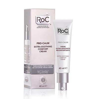 Roc-Pro-Calm-Reconfortante-X40ml-Calma-Piel-Sensible-Seca