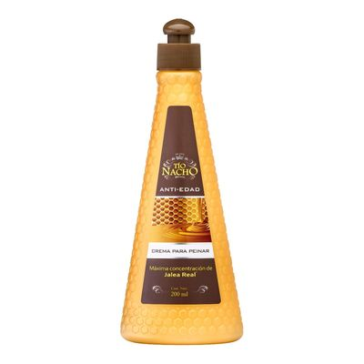 Tio-Nacho-Crema-Para-Peinar-Anti-edad-X-200ml