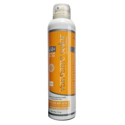 Vansame-Solar-Spray-Continuo-Fps-50--Piel-Muy-Sensible