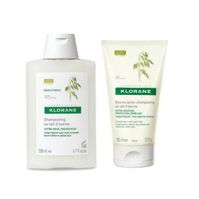 Klorane-Shampoo---Baume-Avena-Suavidad-Proteccion