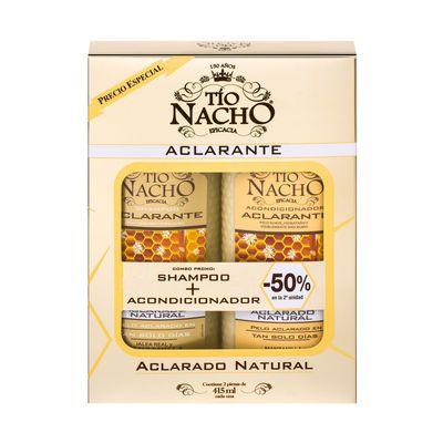 Monoestuche-Tio-Nacho-Aclarante-Shampoo---Acond-X-415ml