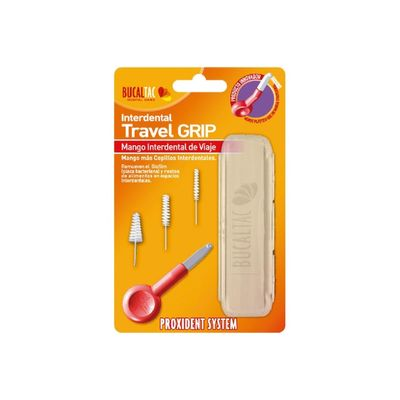 Bucal-Tac-Travel-Grip-Mango-Interdental-De-Viaje--3-Cepillos