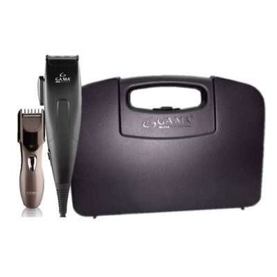 Cortadora-Pelo-Gama-Gm562-2-Maquinas-Clipper---Trimmer-Viaje