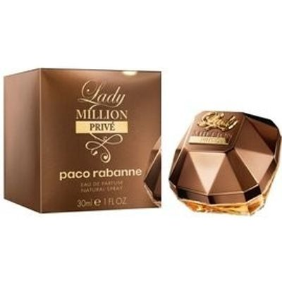 Lady-Million-Prive-Paco-Rabanne-X-30ml-Perfume-Original-