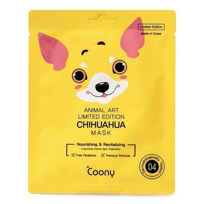Coony-Mascarilla-Facial-Chihuahua-Mask-Hidrata-Y-Nutre