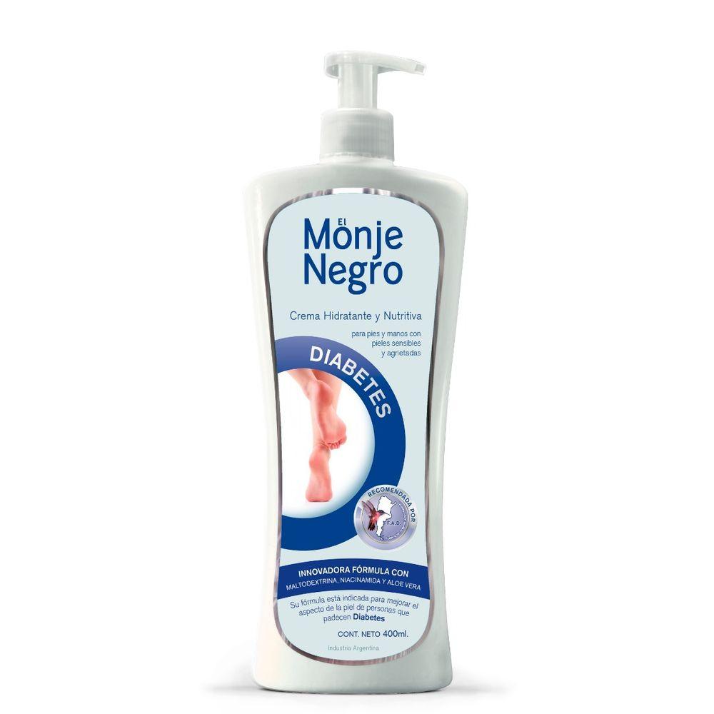 hidratante suave y limpiador de diabetes